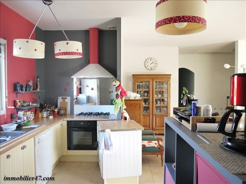 Vente maison / villa Castelmoron sur lot 184500€ - Photo 13