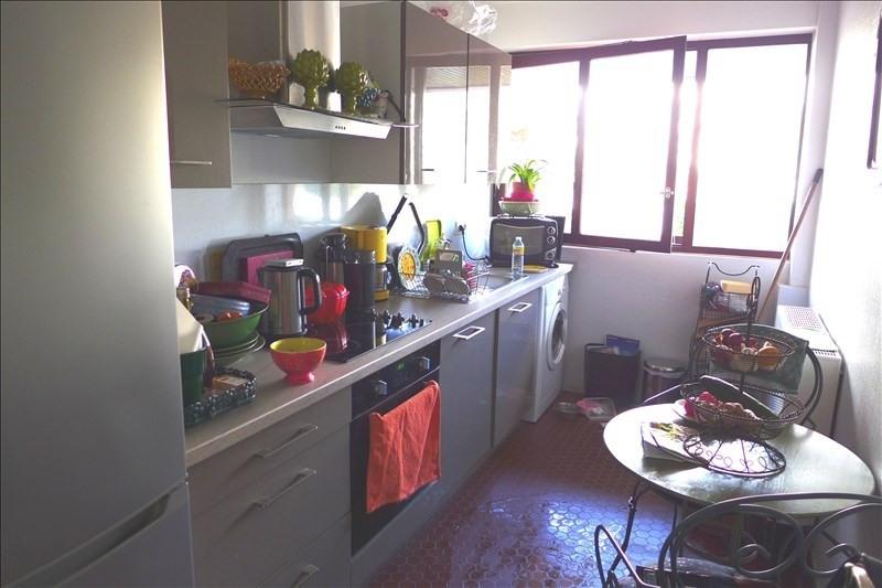 Sale apartment St cloud 384800€ - Picture 4