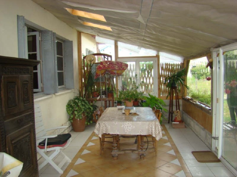 Vente maison / villa Montpon menesterol 95 900€ - Photo 9