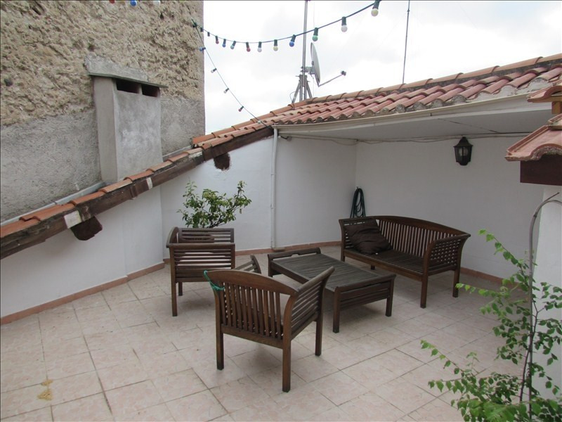 Vente maison / villa Beziers 158 000€ - Photo 1