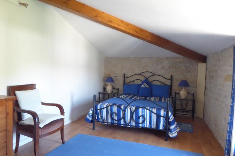 Sale house / villa Sainte soulle 493500€ - Picture 7