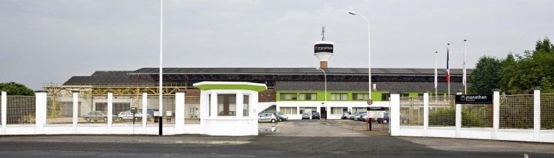 Vente Local d'activités / Entrepôt Saint-Dizier 0