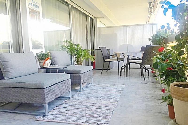 Sale apartment Juan-les-pins 249000€ - Picture 3