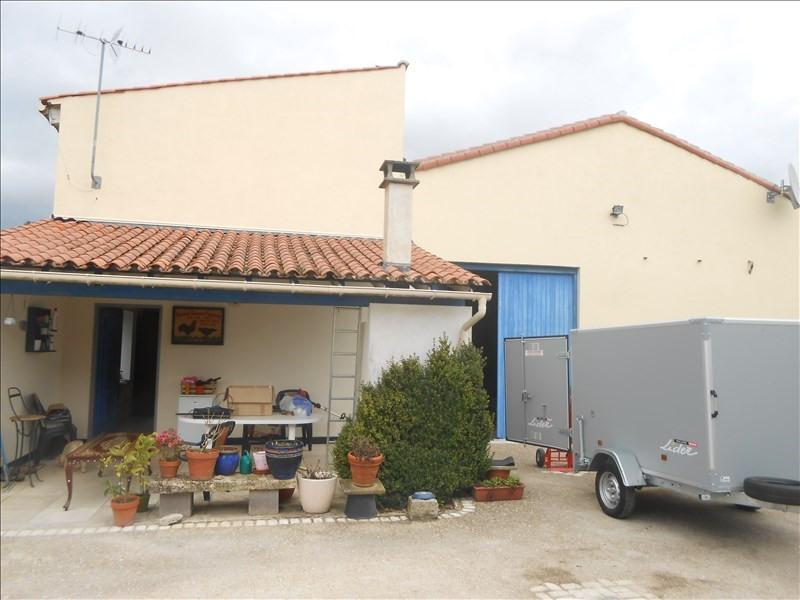 Sale house / villa Vinax 178295€ - Picture 2