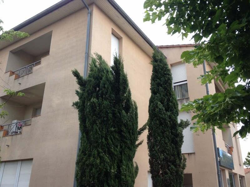 Location appartement Castelginest 490€ CC - Photo 1