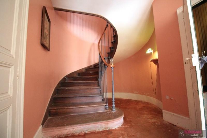 Deluxe sale house / villa Montgiscard 2184000€ - Picture 13
