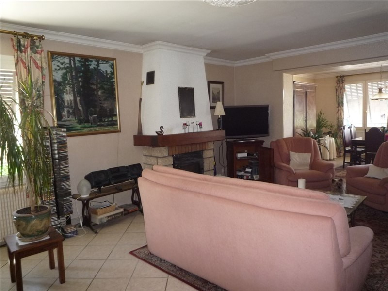Sale house / villa Cremieu 215000€ - Picture 4