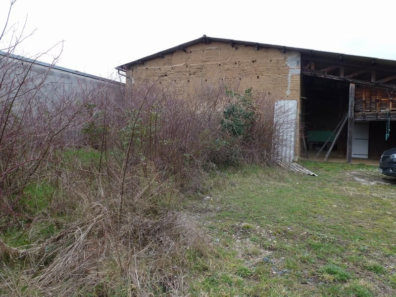 Sale hangar Pact 66 950€ - Picture 5