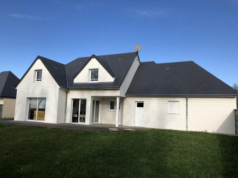 Sale house / villa Blainville sur mer 318000€ - Picture 1