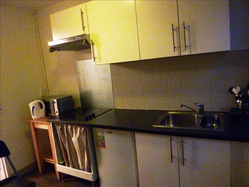 Rental apartment Bures sur yvette 1040€ CC - Picture 3