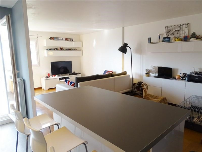 Sale apartment Nice 219 000€ - Picture 7