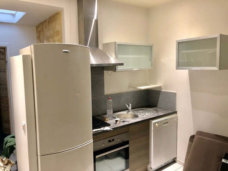 Vente appartement Bordeaux 260 000€ - Photo 2