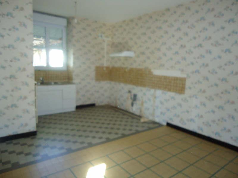 Vente maison / villa Villedieu la blouere 138060€ - Photo 4