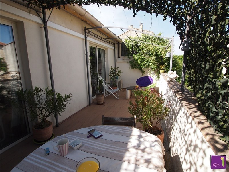 Vente appartement Uzes 310000€ - Photo 3