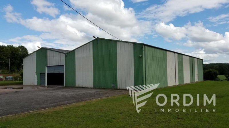 Location local commercial Arcy sur cure 36000€ HC - Photo 2