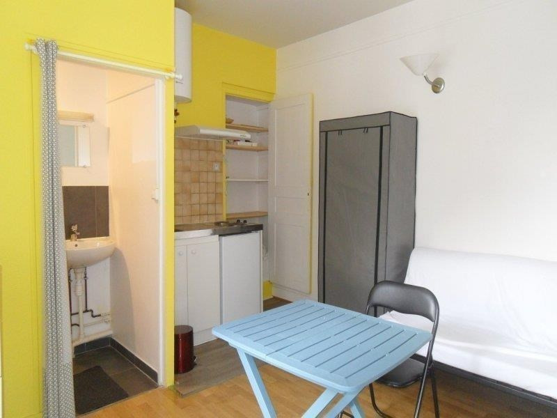 Location appartement Troyes 285€ CC - Photo 2