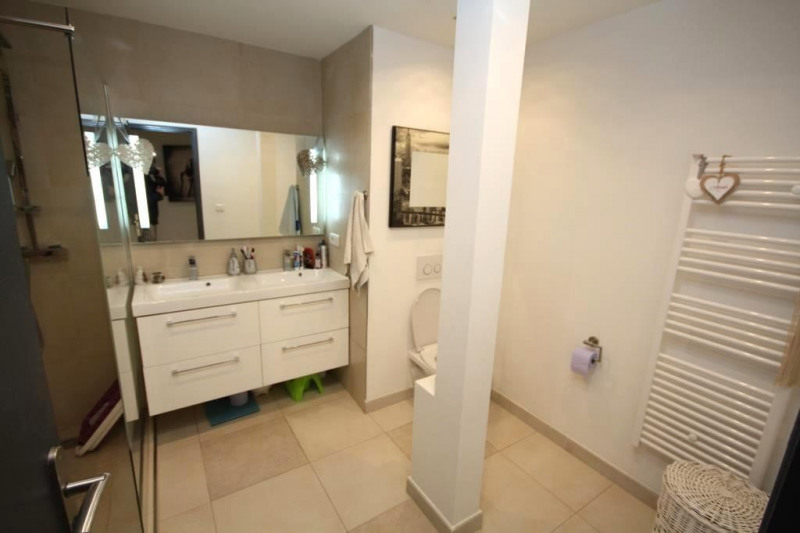 Sale apartment Juan-les-pins 296000€ - Picture 7