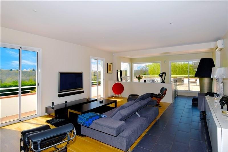 Deluxe sale house / villa Rouffiac tolosan 739000€ - Picture 7