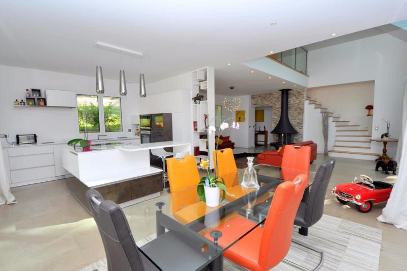 Vente maison / villa St remy les chevreuse 900000€ - Photo 6
