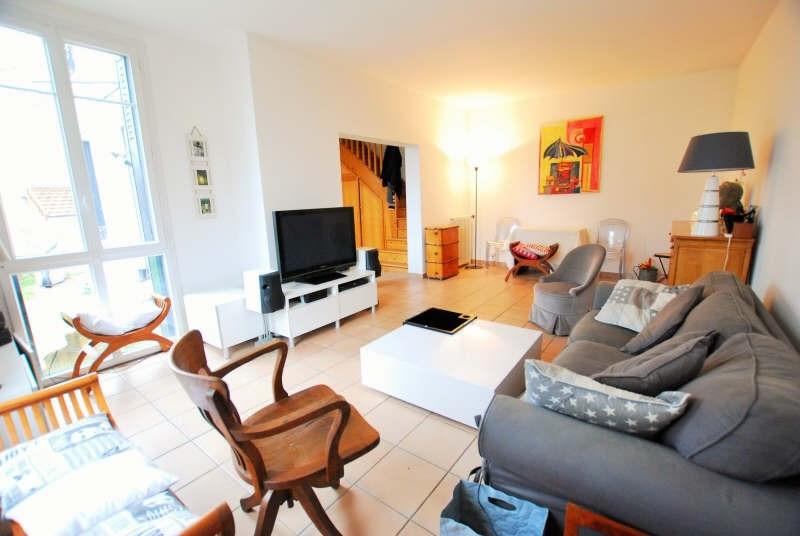 Vendita casa Bezons 413000€ - Fotografia 2