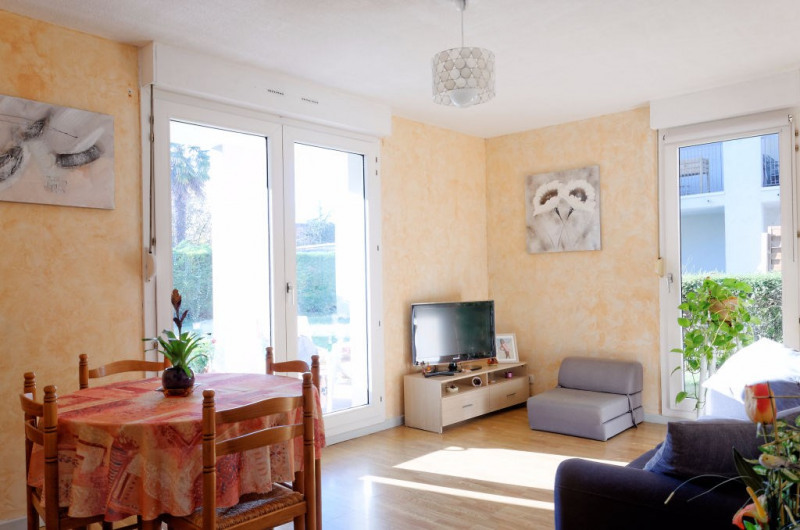 Rental apartment Toulouse 575€ CC - Picture 2
