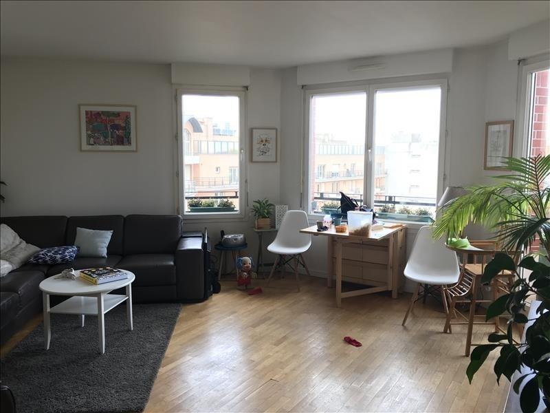 Vente appartement Courbevoie 587000€ - Photo 2