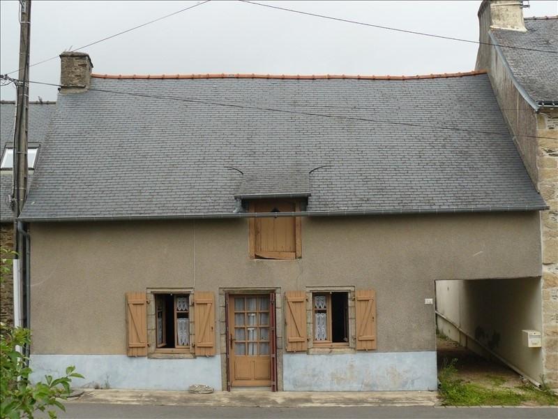Sale house / villa Guegon 59400€ - Picture 1