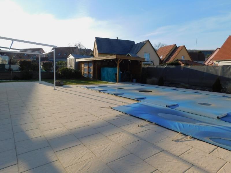 Verkoop  huis Marlenheim 462000€ - Foto 9