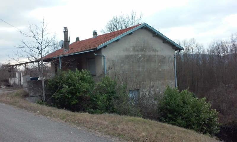 Vente maison / villa St maurice l exil 100000€ - Photo 6