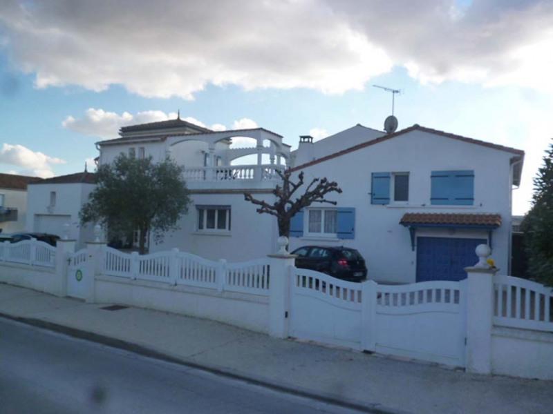 Deluxe sale house / villa Saint-sulpice-de-royan 790000€ - Picture 15