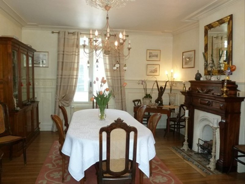 Vente de prestige maison / villa Honfleur 997500€ - Photo 4