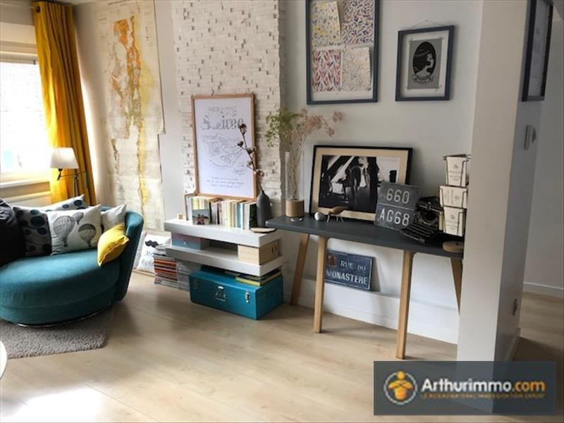 Vente appartement Wintzenheim 155 000€ - Photo 1