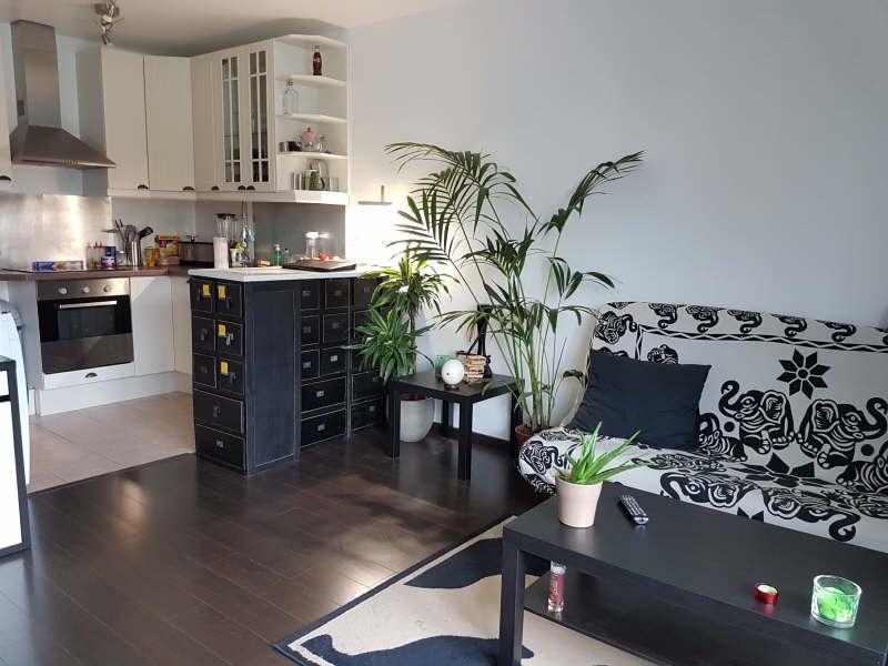 Venta  apartamento Sartrouville 214000€ - Fotografía 2