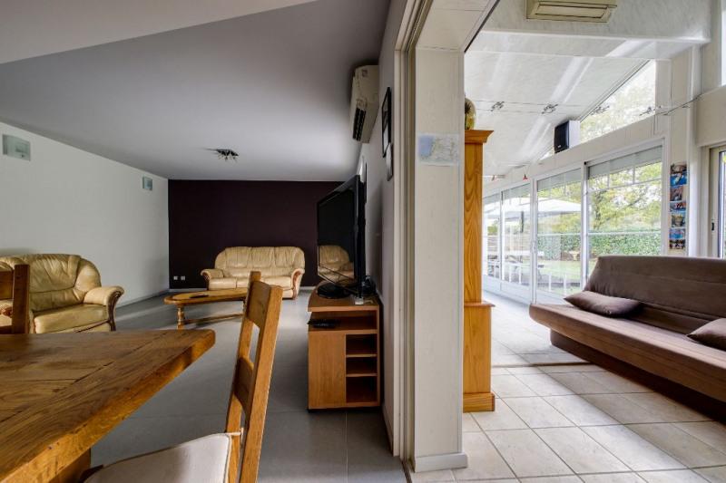 Vente maison / villa Le teich 452500€ - Photo 4