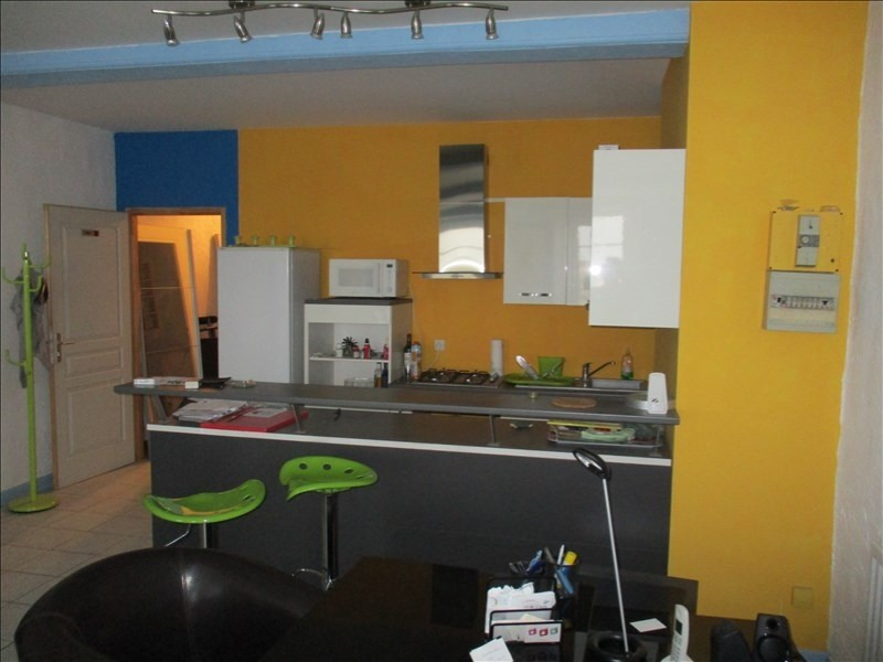 Sale apartment Macon 95000€ - Picture 3