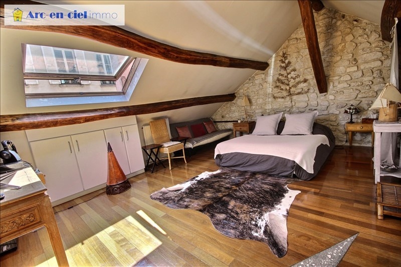 Sale loft/workshop/open plan Paris 18ème 799 000€ - Picture 10