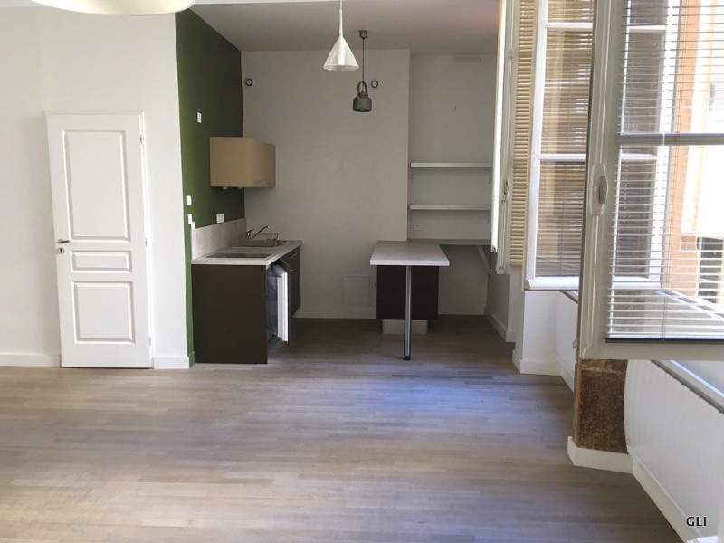 Location appartement Lyon 5ème 740€ CC - Photo 4