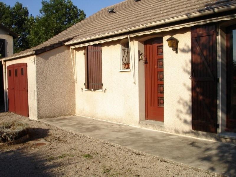 Location maison / villa Sebazac concoures 660€ CC - Photo 1