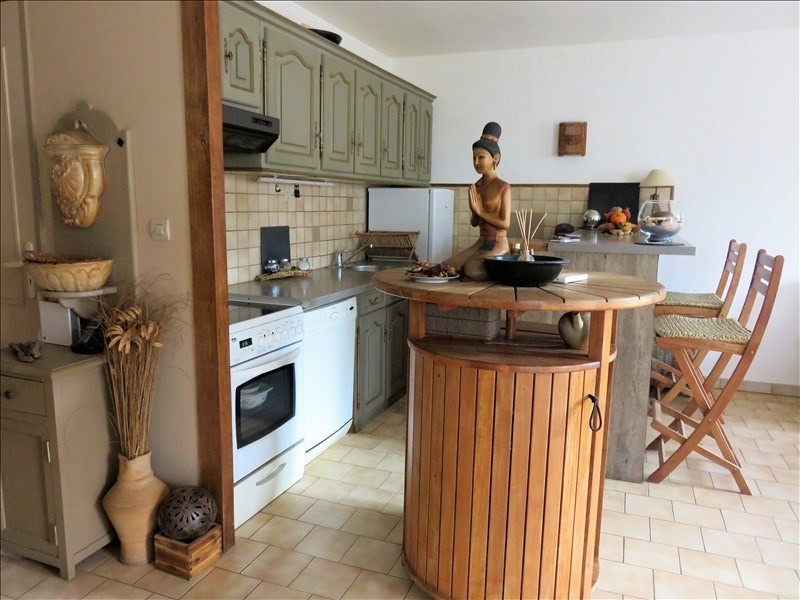 Vente maison / villa Sanary sur mer 430000€ - Photo 4