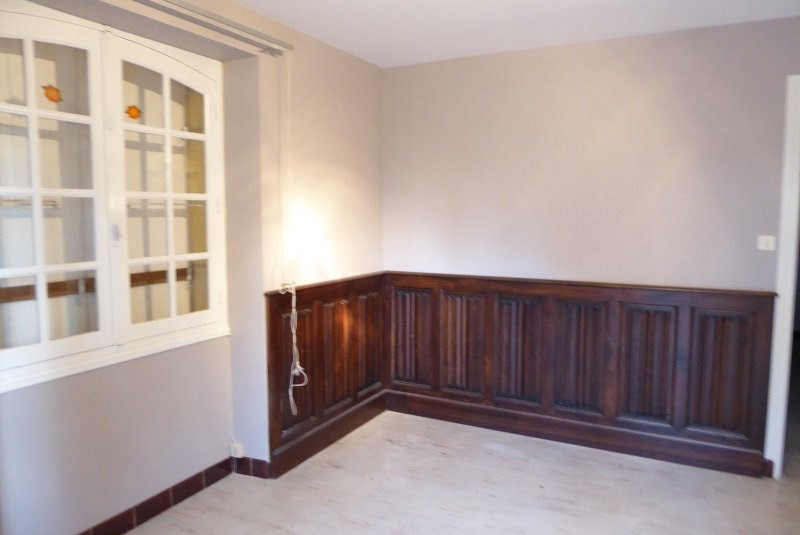 Rental apartment Terrasson la villedieu 440€ CC - Picture 3