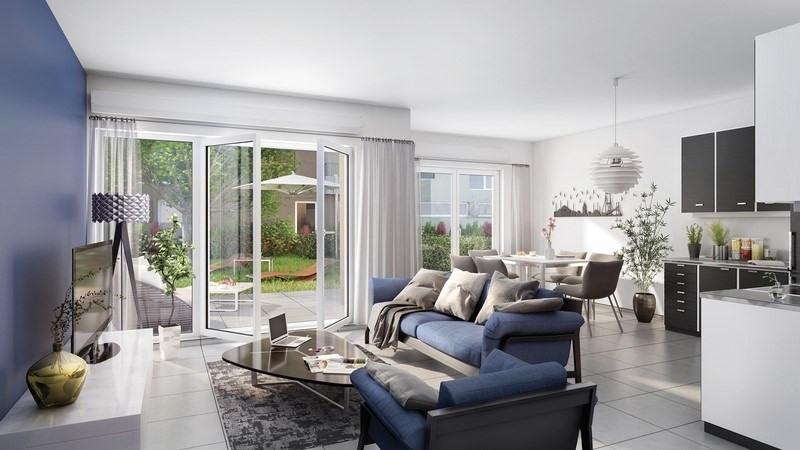 Vente maison / villa Pollionnay 296000€ - Photo 1