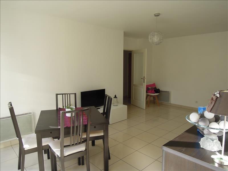Investment property apartment Crépy-en-valois 186000€ - Picture 3