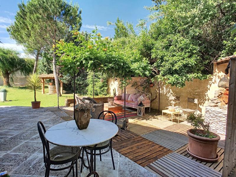 Vente maison / villa Rochefort du gard 455000€ - Photo 8