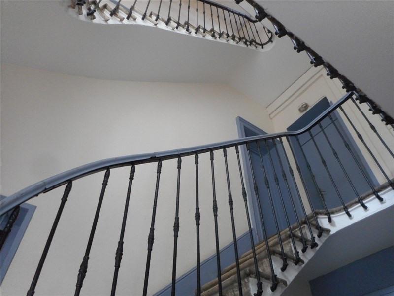 Vente appartement Bordeaux 142000€ - Photo 4