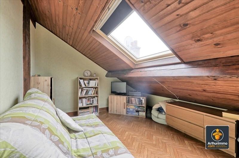 Vente appartement Villeneuve st georges 153000€ - Photo 4
