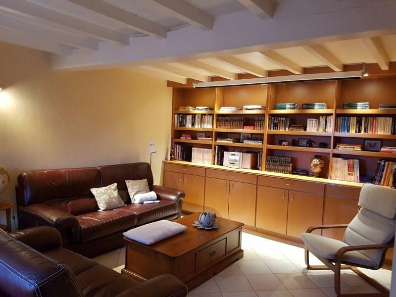 Vente maison / villa St laurent de chamousset 475000€ - Photo 7