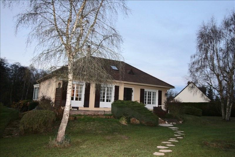 Vente maison / villa Breteuil sur iton 167000€ - Photo 1