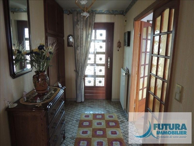 Sale house / villa Morhange 157000€ - Picture 6
