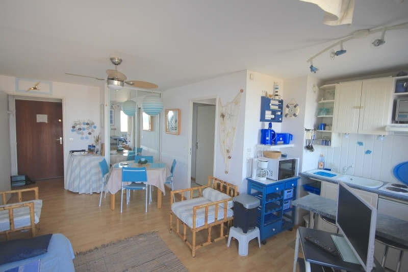 Investment property apartment Villers sur mer 198 000€ - Picture 6
