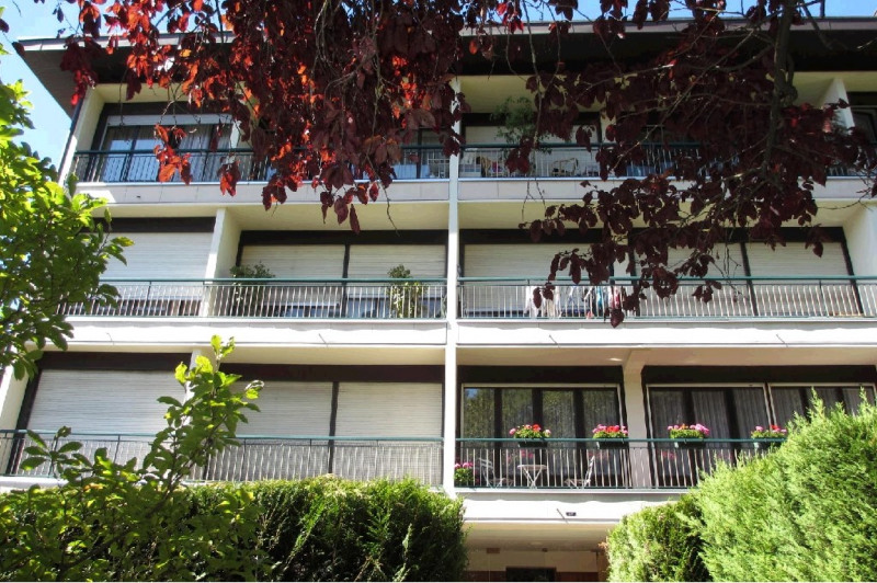 Rental apartment Cran gevrier 953€ CC - Picture 4
